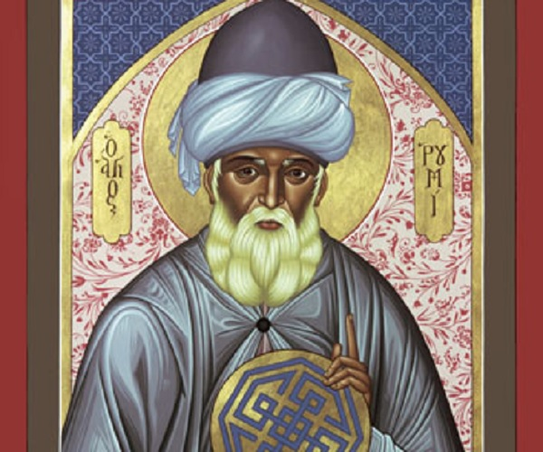 Quick Facts about  13th century Persian poet and Sufi mystic Rumi-110