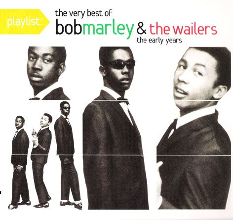 Bob Marley and The Wailers Journey Including Documentary Film Wailer11