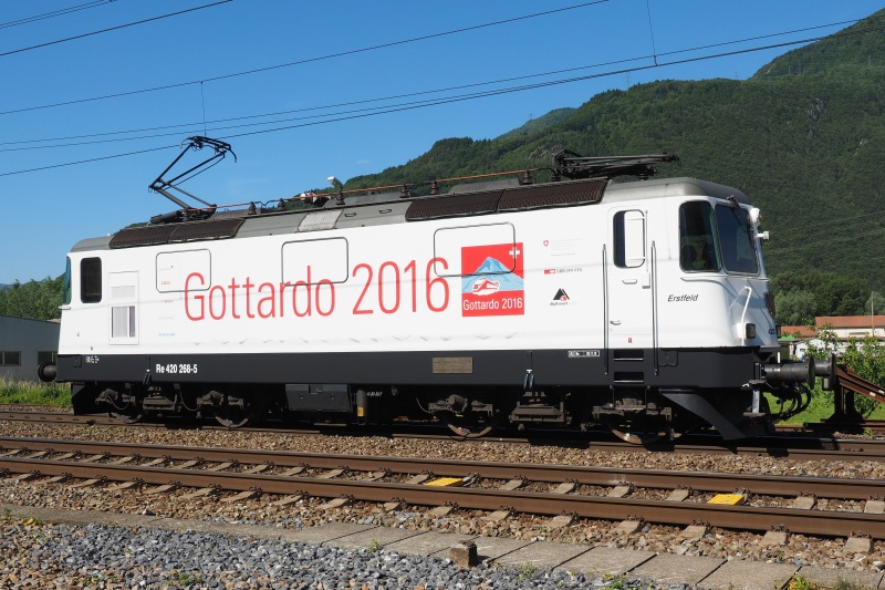 Gottardo 2016, 4 et 5 juin 2016 3210