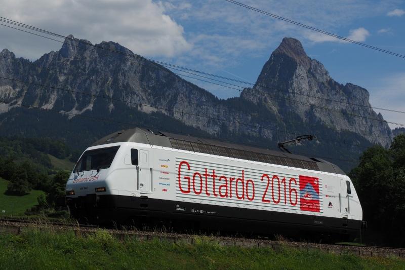 Gottardo 2016, 4 et 5 juin 2016 3310