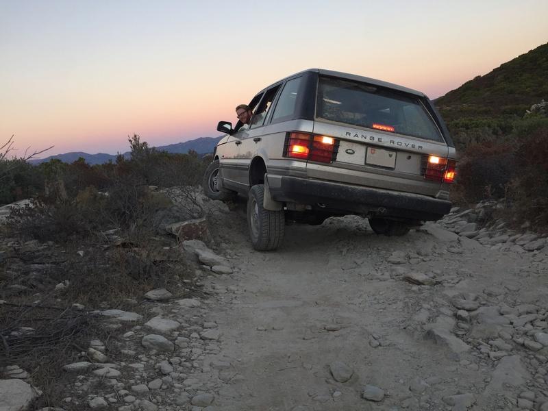 Nouveau qui à trouvé son Range Rover P38!! - Page 4 Img_6811