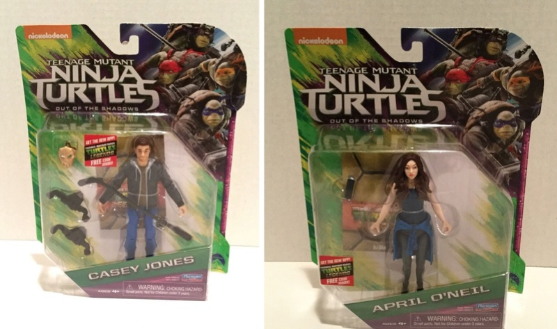 Ninja Turtes 2 (2016) : Les figurines sont enfin là ! D10