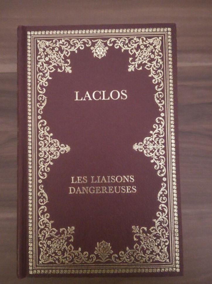 [Littérature] Les Liaisons Dangereuses - Laclos 5f8fac12
