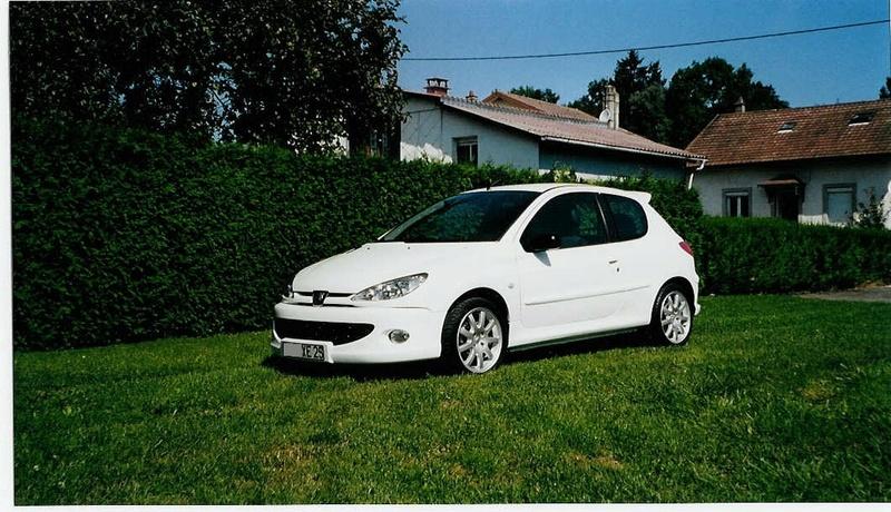"""Présentation et Photos de votre Voiture """"Peugeot"""" 1_112"""