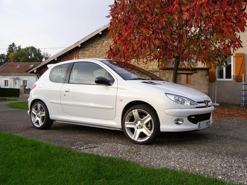 """Présentation et Photos de votre Voiture """"Peugeot"""" 1_511"""