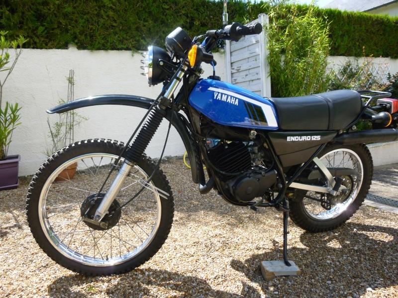 La 125 de Gillesbert P1010518