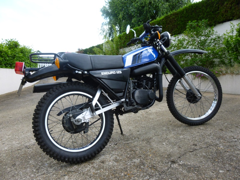 La 125 de Gillesbert P1010520