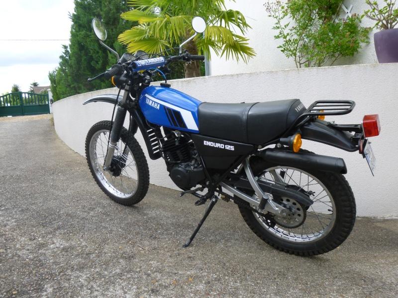 La 125 de Gillesbert P1010619