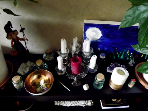 Votre ou vos autels - Page 9 Dscf5213