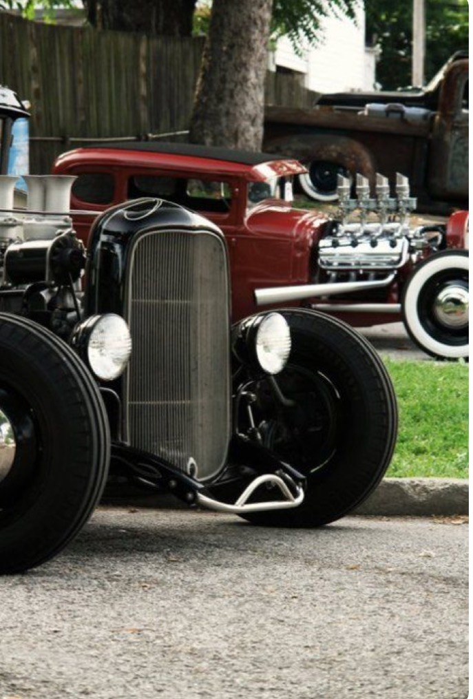 Hot - Rod US ou autres - Page 4 Image201