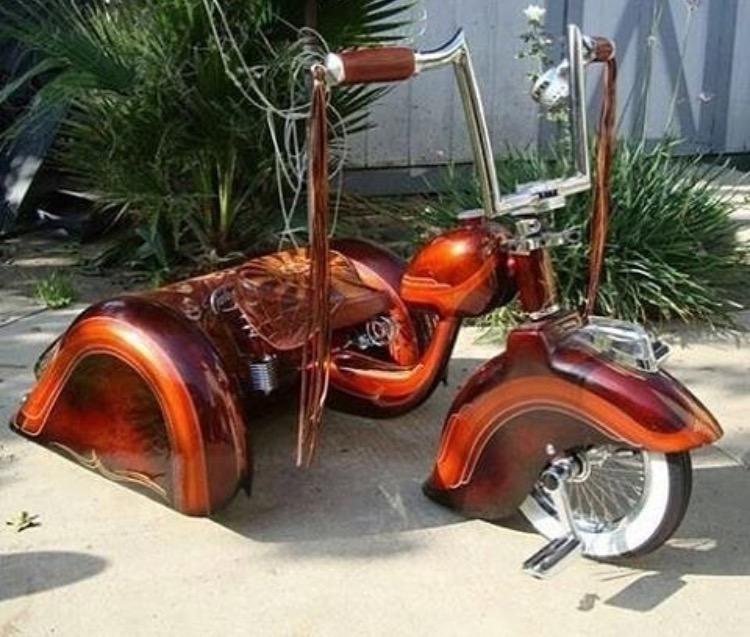 Custom vélo Image241