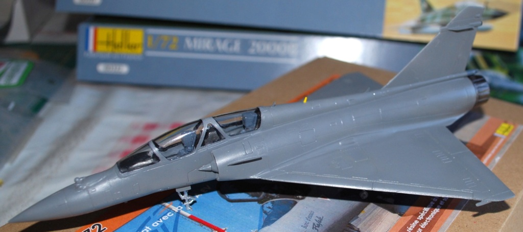 Mirage 2000B Banc d'essai Rafale 1/72 Heller/FFSMC 2017 - Page 2 2000b_25