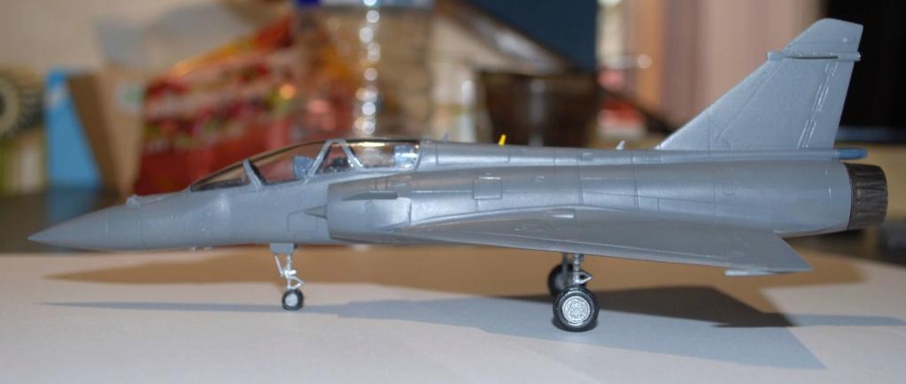 Mirage 2000B Banc d'essai Rafale 1/72 Heller/FFSMC 2017 - Page 2 2000b_28