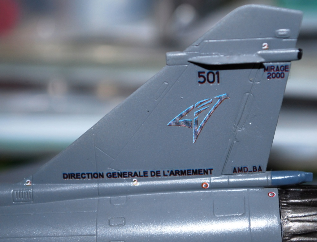 Mirage 2000B Banc d'essai Rafale 1/72 Heller/FFSMC 2017 - Page 3 2000b_31