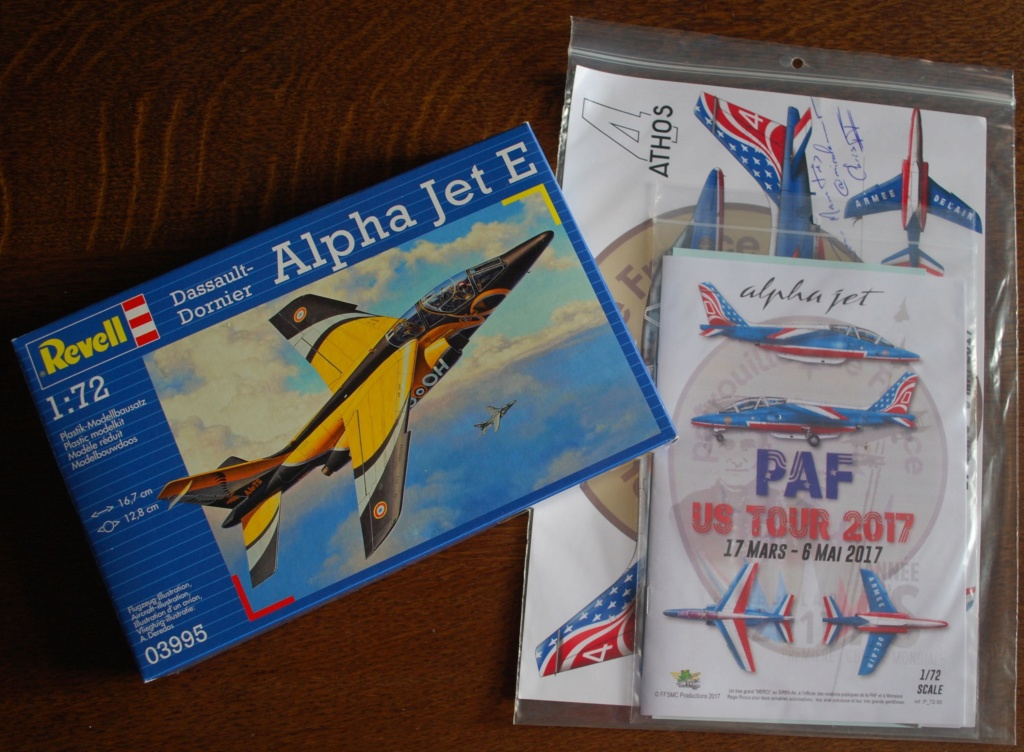 Alpha Jet PAF 2017 1/72 Revell/FFSMC Alpha_11