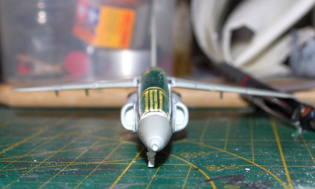 Alpha Jet PAF 2017 1/72 Revell - Page 2 Alpha_23