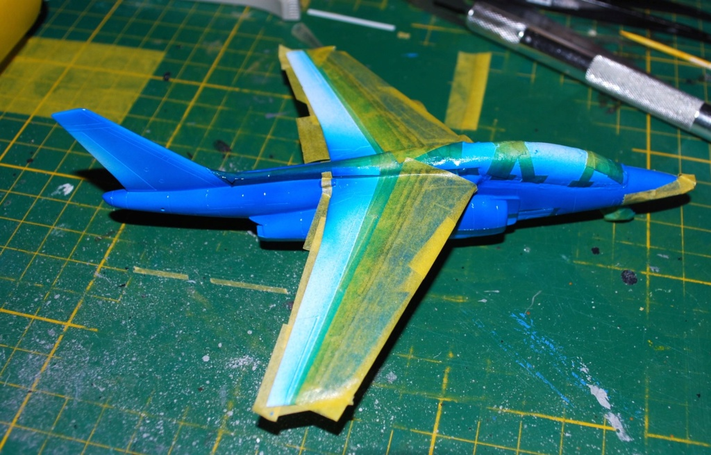 Alpha Jet PAF 2017 1/72 Revell - Page 3 Alpha_30