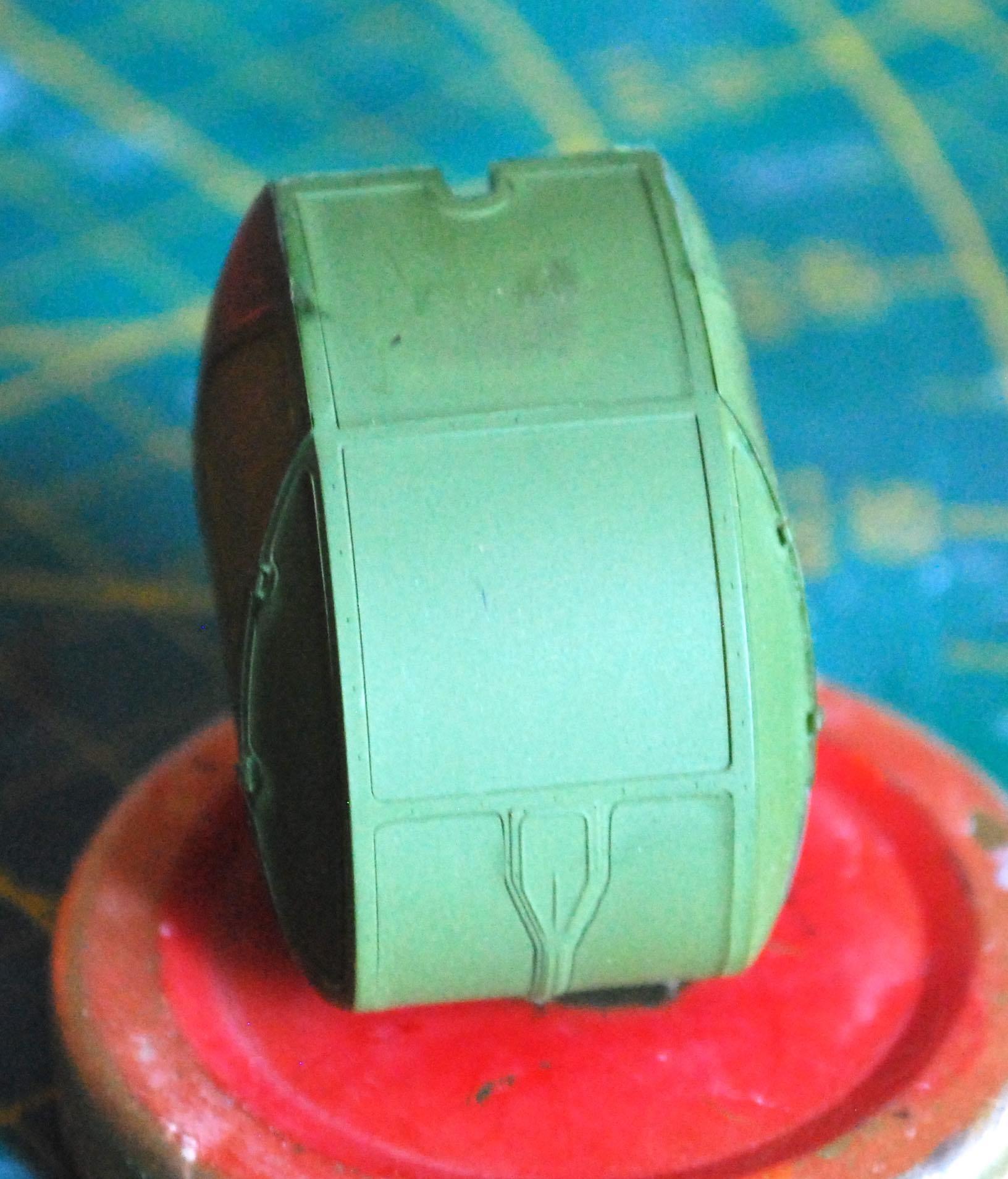 SNCASO SO-1221 Djinn (1/48 AMG) Djinn_19