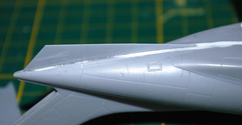 Embraer EMB-121AN Xingu (Amodel 72364) 1/72 Dsc_0084