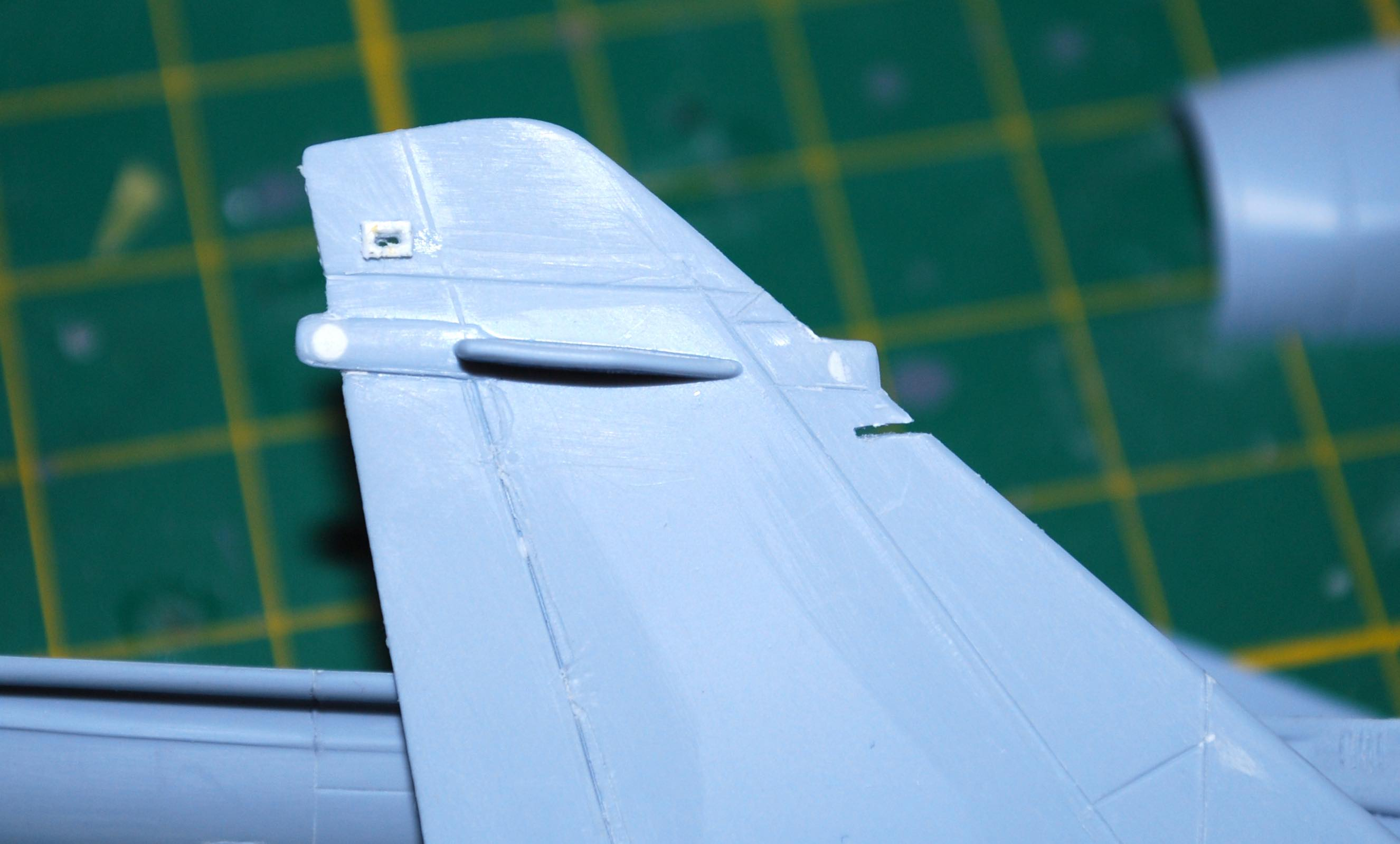 1/72 Mirage 2000-5F (Base 2000C) Heller Dsc_0245