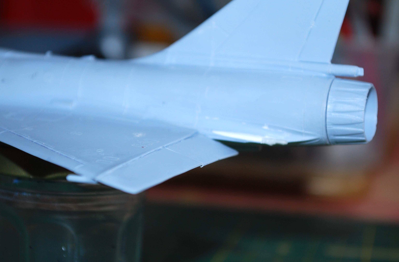 1/72 Mirage 2000-5F (Base 2000C) Heller Dsc_0299