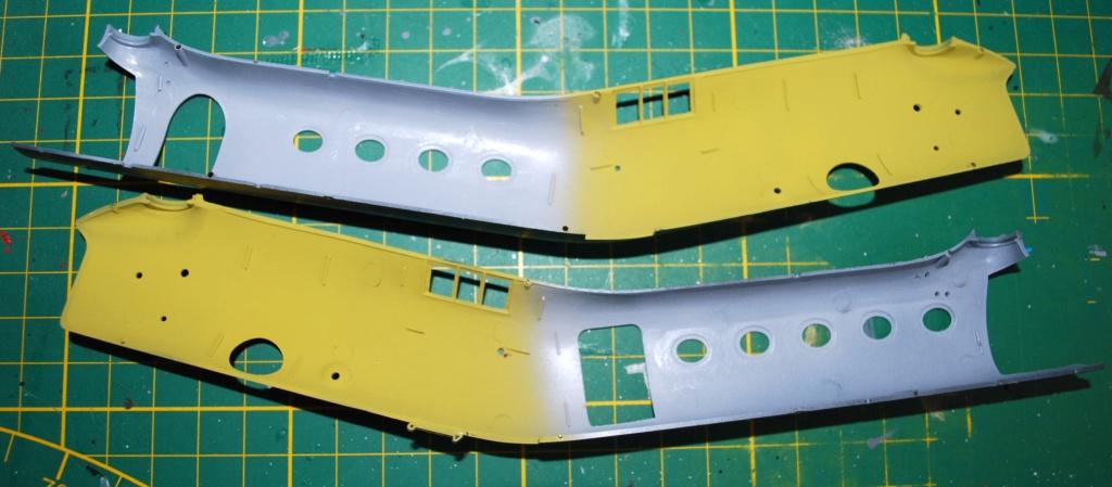 H-21C Shawnee (Flying Banana) 1/72 Italeri H-21c_11