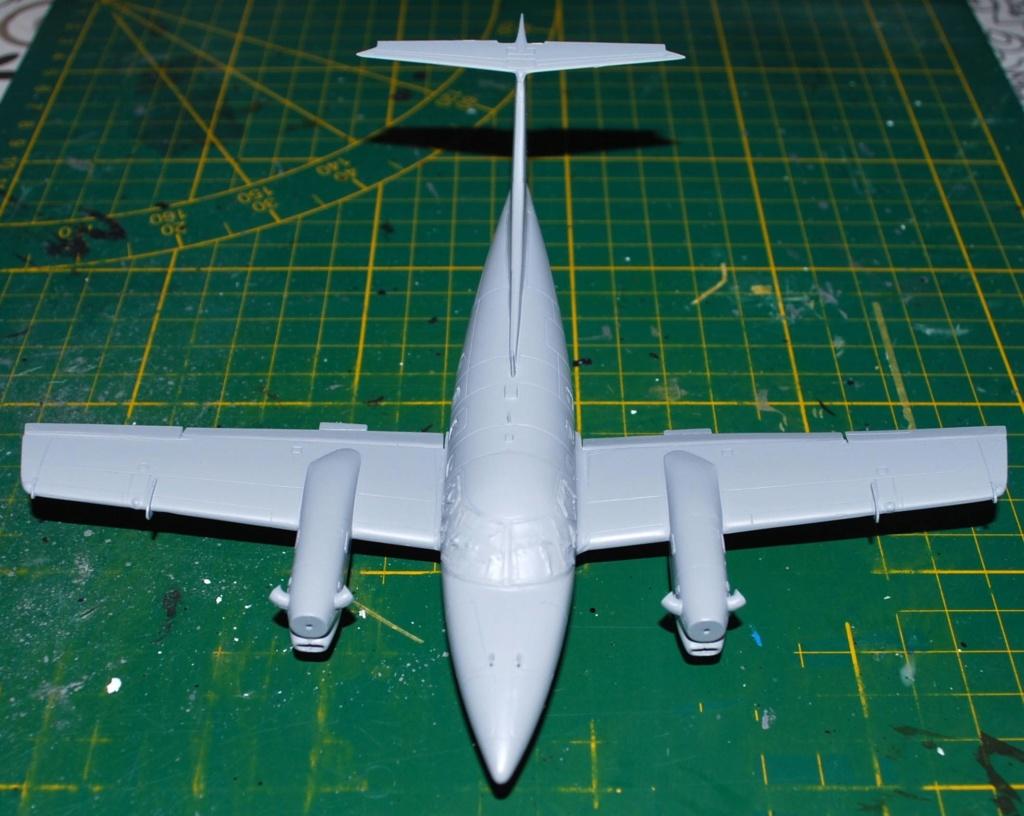 Embraer EMB-121AN Xingu (Amodel 72364) 1/72 Xingu_26
