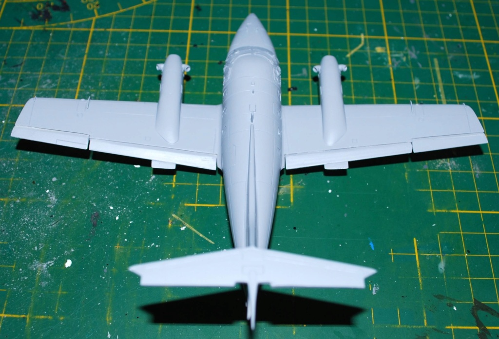 Embraer EMB-121AN Xingu (Amodel 72364) 1/72 Xingu_29