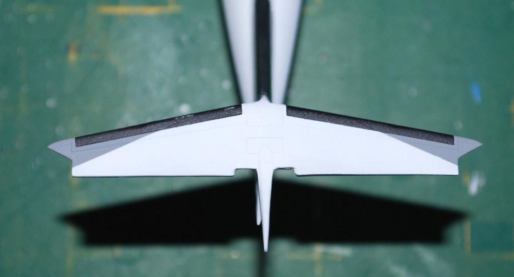 Embraer EMB-121AN Xingu (Amodel 72364) 1/72 Xingu_31