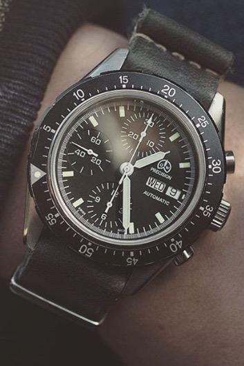 flieger - Un chrono flieger en dessous des 1000€? Image11