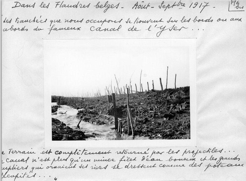 Jean Petit, officier du 102° B.C.P. 1916-1918. Jp10510