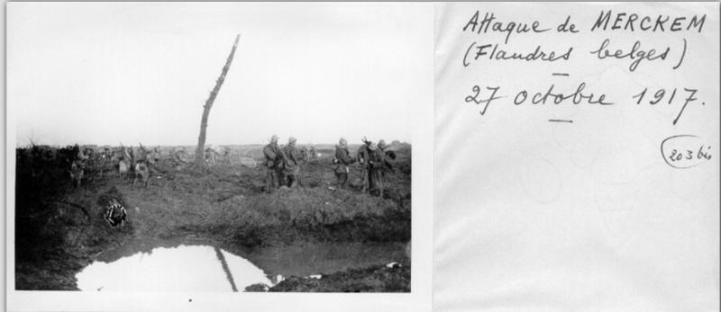 Jean Petit, officier du 102° B.C.P. 1916-1918. Jp10915