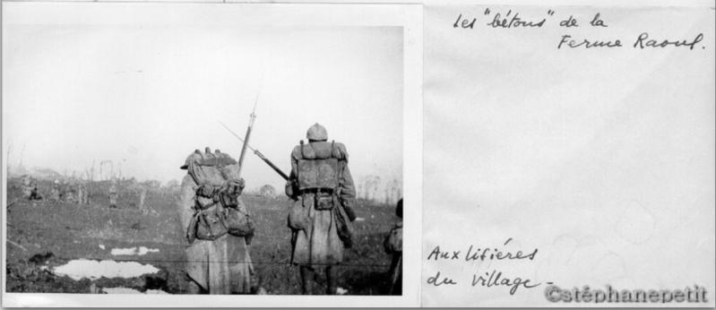 Jean Petit, officier du 102° B.C.P. 1916-1918. Jp11115