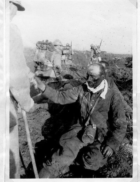 Jean Petit, officier du 102° B.C.P. 1916-1918. Jp11216