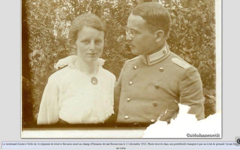 Jean Petit, officier du 102° B.C.P. 1916-1918. Jp12214