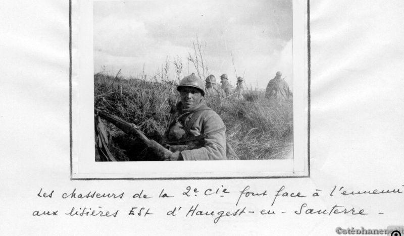 Jean Petit, officier du 102° B.C.P. 1916-1918. Jp12313