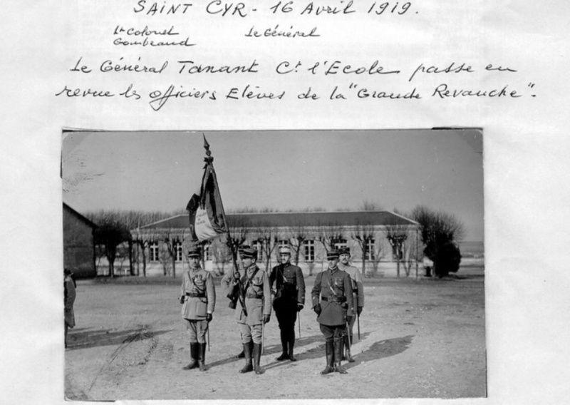 Jean Petit, officier du 102° B.C.P. 1916-1918. Jp14011