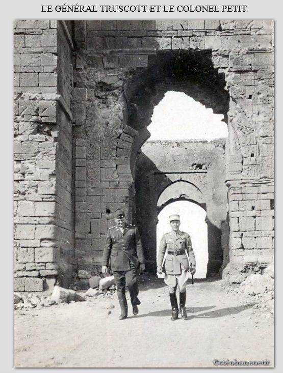 Jean Petit, officier du 102° B.C.P. 1916-1918. Jp14410