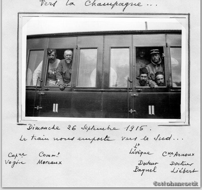 Jean Petit, officier du 102° B.C.P. 1916-1918. Jp1710