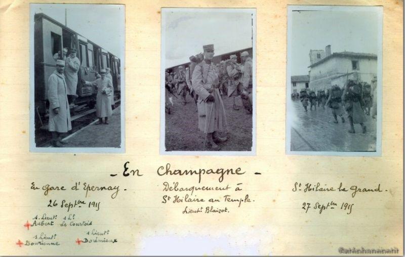 Jean Petit, officier du 102° B.C.P. 1916-1918. Jp1810