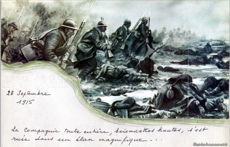 Jean Petit, officier du 102° B.C.P. 1916-1918. Jp2110