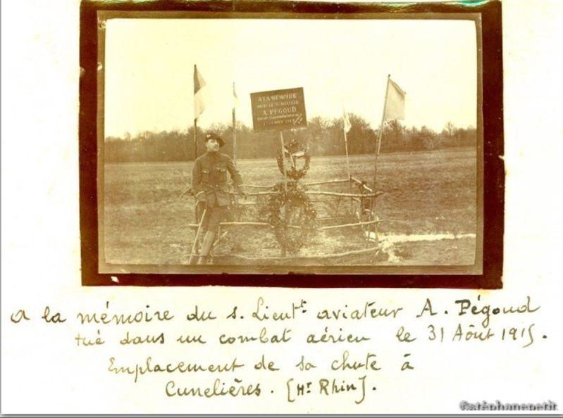 Jean Petit, officier du 102° B.C.P. 1916-1918. Jp3410