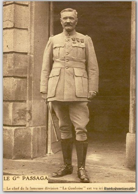 Jean Petit, officier du 102° B.C.P. 1916-1918. Jp4311