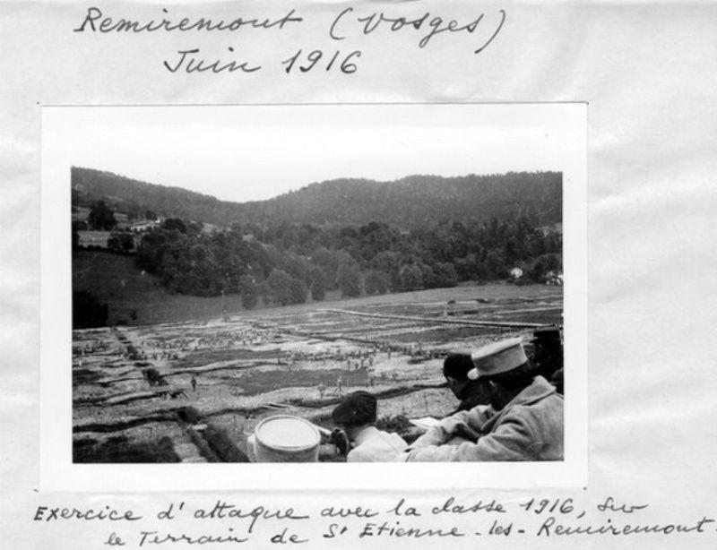 Jean Petit, officier du 102° B.C.P. 1916-1918. Jp4610