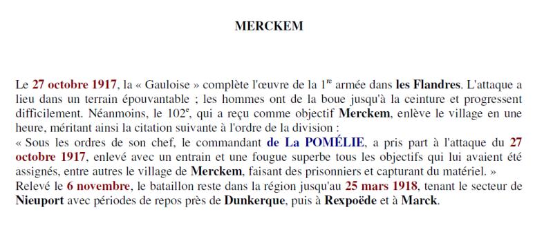 Jean Petit, officier du 102° B.C.P. 1916-1918. Jp5011