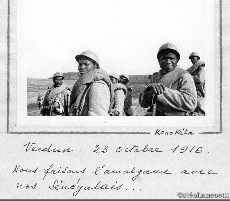 Jean Petit, officier du 102° B.C.P. 1916-1918. Jp6210