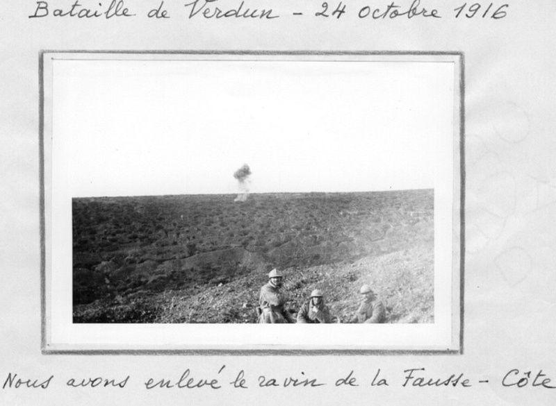 Jean Petit, officier du 102° B.C.P. 1916-1918. Jp6510