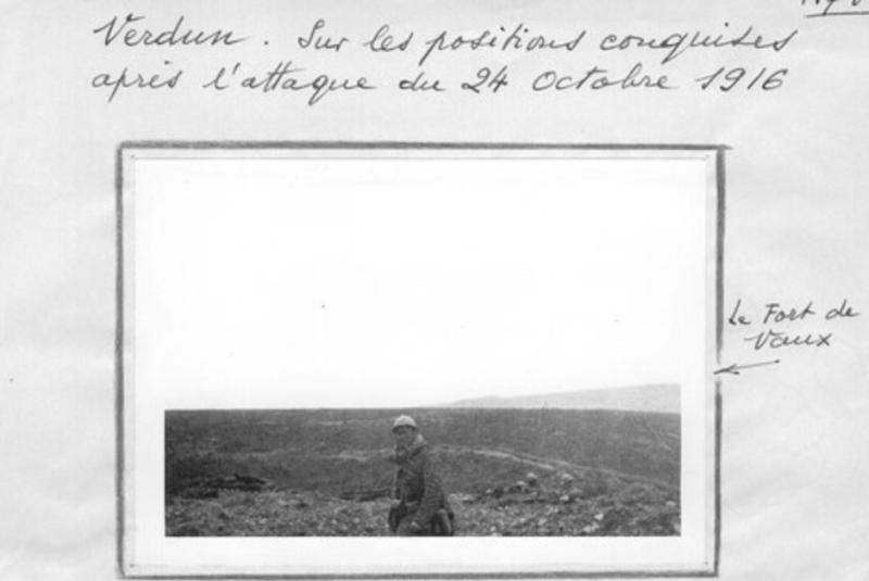 Jean Petit, officier du 102° B.C.P. 1916-1918. Jp6810