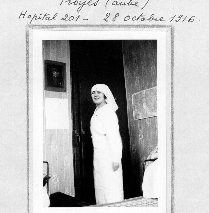 Jean Petit, officier du 102° B.C.P. 1916-1918. Jp7011