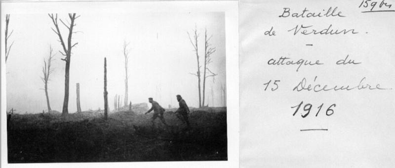 Jean Petit, officier du 102° B.C.P. 1916-1918. Jp7611